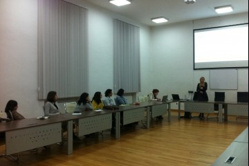 Guest Lectures Delivered by University of Graz