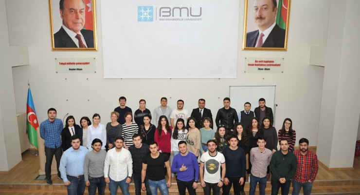 Guest Lecture Delivered by University of Graz at BEU