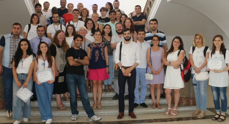 PROMIG Summer School - 2018